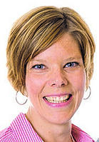 Astrid Haegens