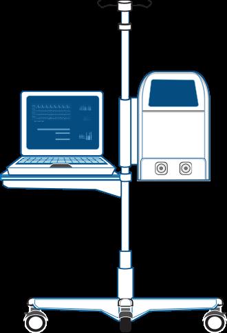 Urodynamic System / Uroflowmeter