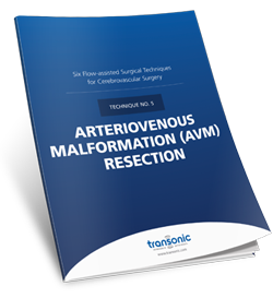 Arteriovenous Malformation (AVM) Resection