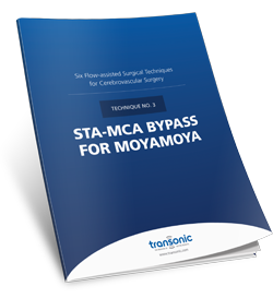 STA-MCA Bypass for Moyamoya